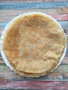 Glutenfreie Pfannkuchen, Crêpes und Palatschinken