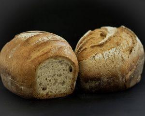 Projekt Deutsches Brot Weltkulturerbe -Teil 1