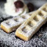 Glutenfreie Ofenwaffeln (maisfrei)