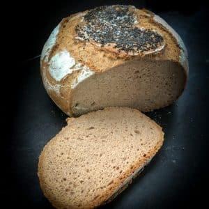 Glutenfrei Brot Backen für Anfänger