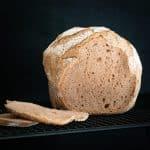 Jessica´s Corona Brot – glutenfrei, maisfrei und vegan