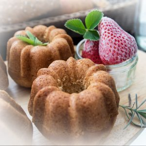 myValandPri 1zu1 #1 Kuchen und Plätzchen