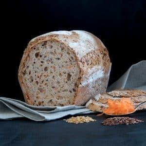 Smart glutenfrei backen – Band 1