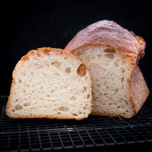 Jessica´s Süßes Brot mit Smartmehl Hefeteig