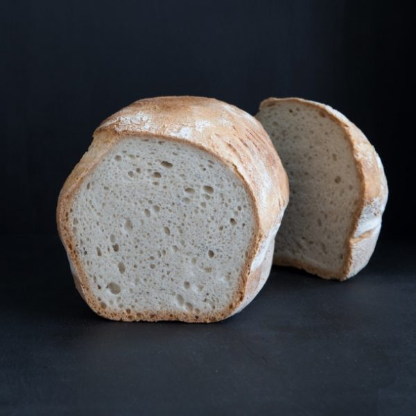 glutenfreies Brot ohne Mais